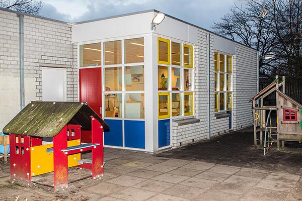 3.1.5 Voorschool Casa dei Bambini