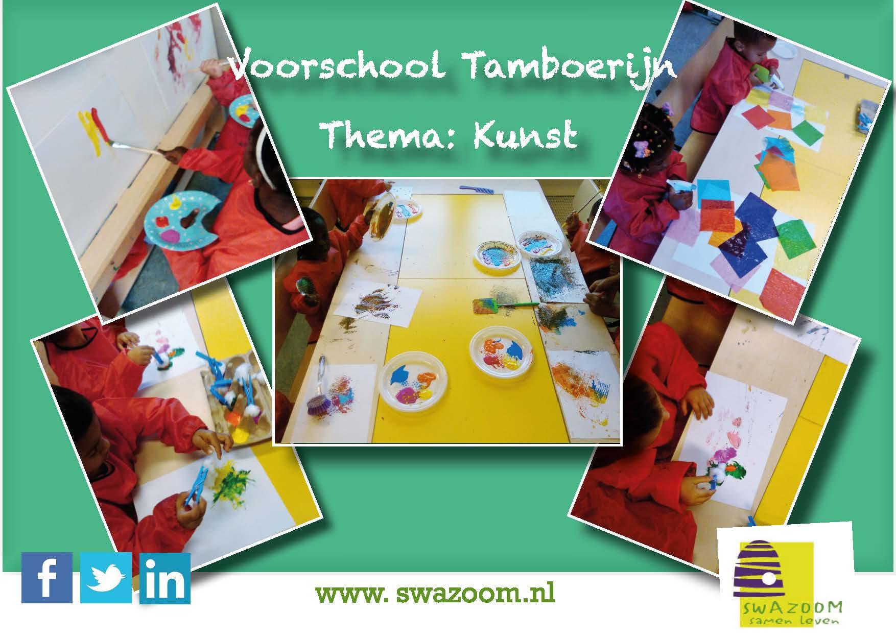 Voorschool Tamboerijn 3