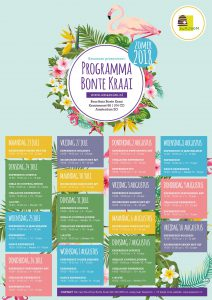Zomeractiviteit Experience You